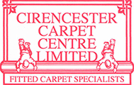 Cirencester Carpets Logo
