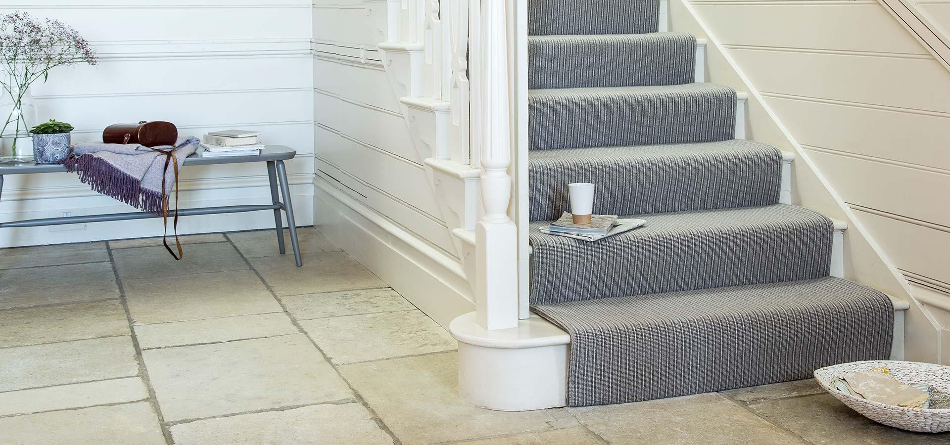 Stairs Carpet